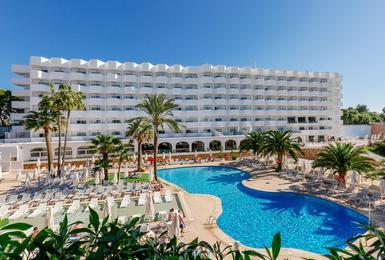 Äußere AluaSoul Mallorca Resort (Nur Für Erwachsene) Hotel Cala d'Or, Mallorca