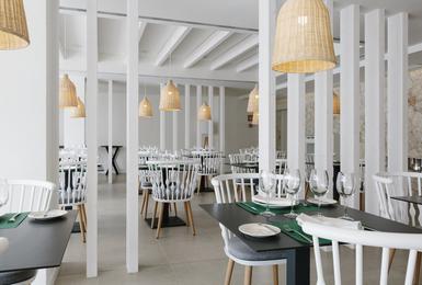 Mare Nubium Restaurant AluaSoul Mallorca Resort (Nur Für Erwachsene) Hotel Cala d'Or, Mallorca