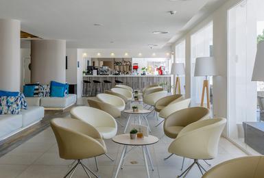 Bar AluaSoul Mallorca Resort (Nur Für Erwachsene) Hotel Cala d'Or, Mallorca