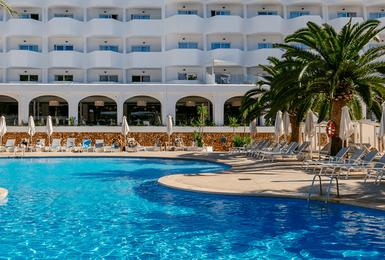 AluaSoul Mallorca Resort **** Mallorca AluaSoul Mallorca Resort (Nur Für Erwachsene) Hotel Cala d'Or, Mallorca