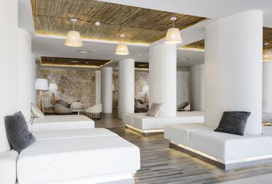 Halle AluaSoul Mallorca Resort (Nur Für Erwachsene) Hotel Cala d'Or, Mallorca